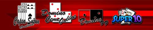 7 in 1 Game Kartu Online Modern - IDNPoker - domino qiu kick - ceme - capsa susun - super10