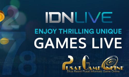 IDNLive - Permainan Tradisional Dalam Platform Online