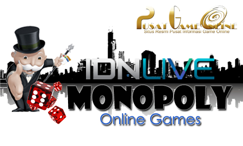 Mainkan Games Monopoly Terbaru iOS Android IDNPlay