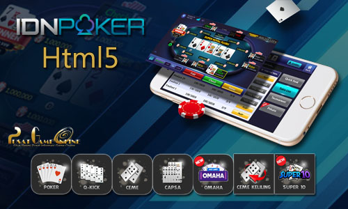 Multiplayer Casino Online Games Html5