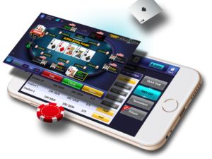 domino 99 online poker smartphone tanpa download html5