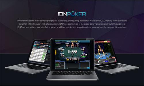 Anda Suka Main Poker? IDNPlay Adakan Turnamen Online Fantastis!