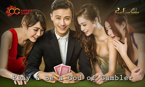 Oriental Game - Live Multiplayer Table Games Online