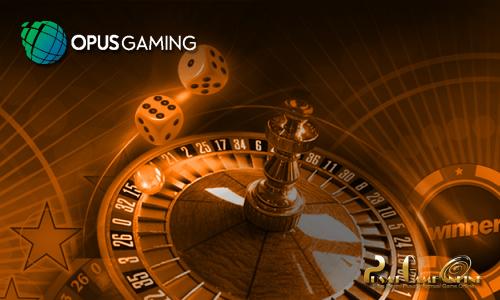 Opus - Game Kartu Online Live Modern Sistem Html5