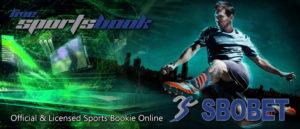 SBOBET - Sportsbook Online